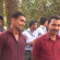 Olympian Irfan Visited Ideal Campus..