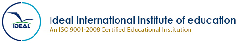 Ideal International Institute of Education