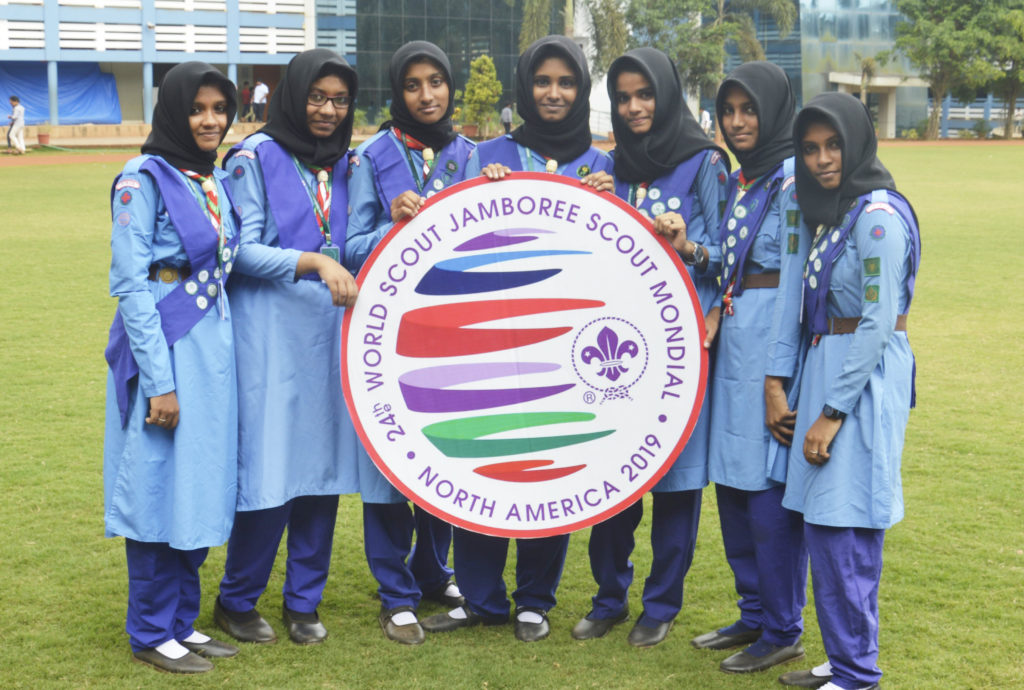 The World Scout Jamboree | Ideal International Institute of